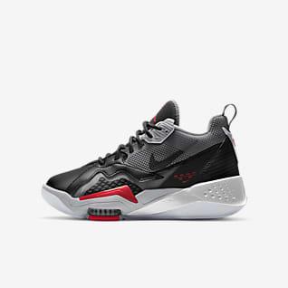 Jordan Zoom '92 Schuhe für ältere Kinder