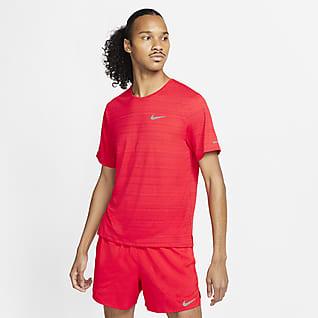 Nike Dri-FIT Miler Herren-Laufoberteil