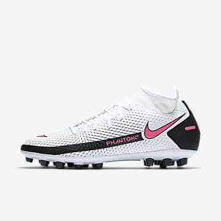 Nike Phantom GT Academy Dynamic Fit AG Artificial-Grass Football Boot