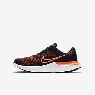 Nike Renew Run 2 Calzado para niños talla grande