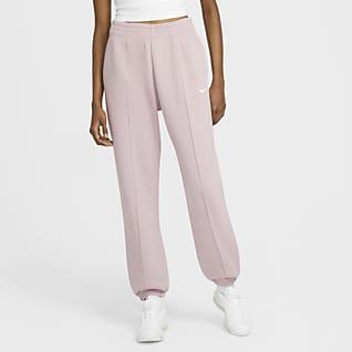 Nike Sportswear Essential Fleecebukse til dame