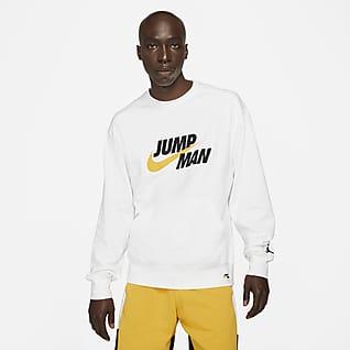 Jordan Jumpman Męska bluza dresowa