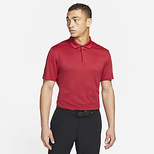 Nike Dri-FIT ADV Tiger Woods Ανδρική μπλούζα πόλο για γκολφ