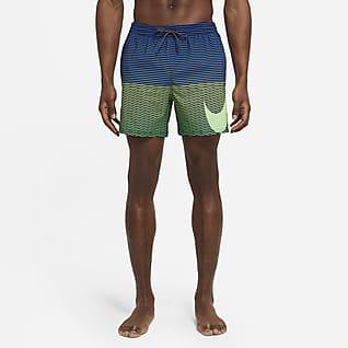 Nike Vital Calções de banho de 13 cm para homem