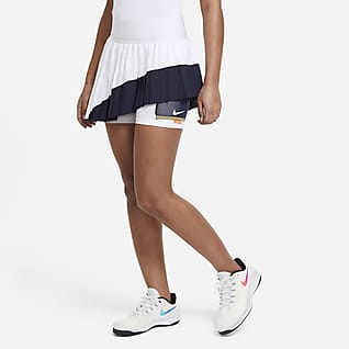 NikeCourt Slam Women's Tennis Skirt