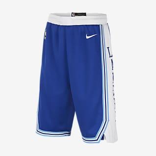 Los Angeles Lakers Classic Edition Older Kids' (Boys') Nike NBA Swingman Shorts