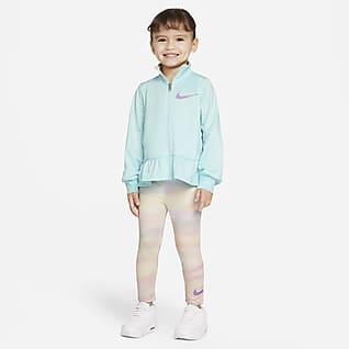 Nike Toddler Jacket and Leggings Set