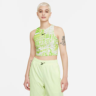 Nike Sportswear Camiseta de tirantes de baile para mujer
