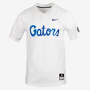 Nike College (Florida) 2-Button Softball Jersey
