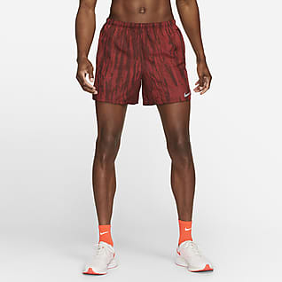 "Nike Challenger Wild Run Men's 5"" Brief-Lined Running Shorts"