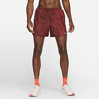 Nike Challenger Wild Run Shorts de running forrados de 18 cm para hombre