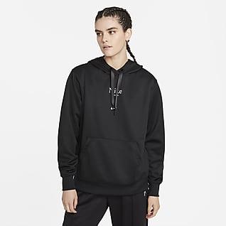 Nike Sportswear Sudadera con gorro para mujer
