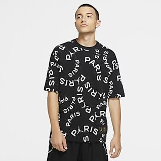Paris Saint-Germain Jock Tag Herren-T-Shirt
