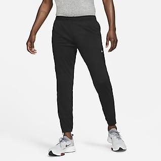 Nike Dri-FIT Challenger Calças de running em malha para homem