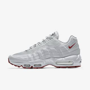 Nike Air Max 95 By You Calzado personalizado