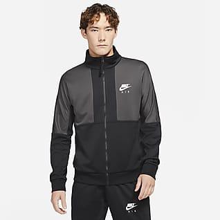 Nike Air Men's Poly-Knit Jacket