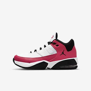Jordan Max Aura 3 Sko för ungdom
