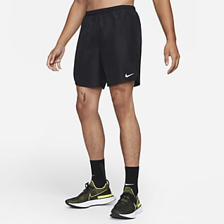 Nike Challenger 男款帶襯跑步短褲