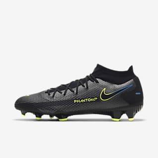 Nike Phantom GT Pro Dynamic Fit FG Ποδοσφαιρικό παπούτσι για σκληρές επιφάνειες