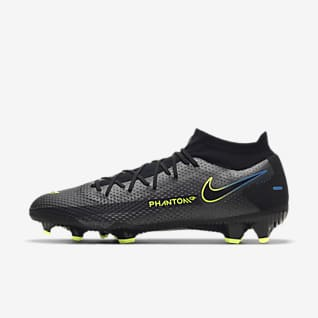 Nike Phantom GT Pro Dynamic Fit FG Fodboldstøvle til græs