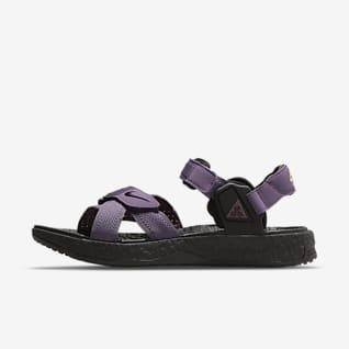 Nike ACG Air Deschutz + Sandale