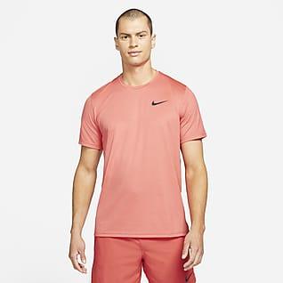 Nike Pro Dri-FIT Camisola de manga curta para homem