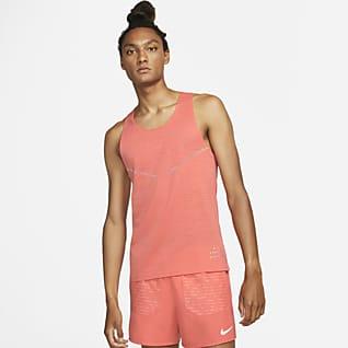 Nike Dri-FIT ADV Run Division Ανδρικό φανελάκι για τρέξιμο