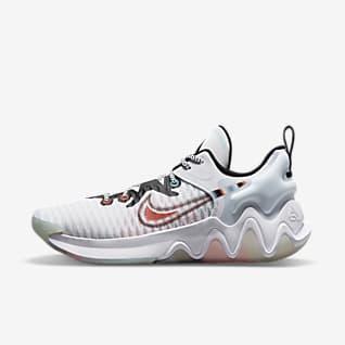 "Giannis Immortality ""Force Field"" Basketball Shoe"
