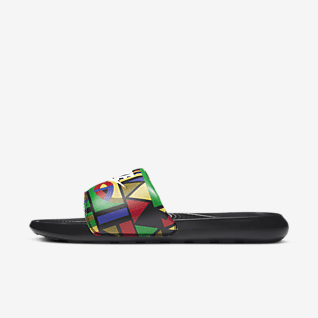 Nike Victori One Men's Printed Slide