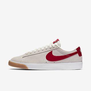 Nike SB Blazer Low GT Παπούτσι skateboarding