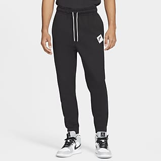 Jordan Jumpman Classics Pantalons de teixit Fleece - Home