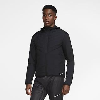 Nike AeroLayer Chamarra de running para hombre