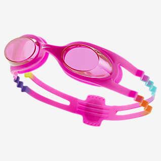 Nike Easy Fit Lentes para nadar para niño