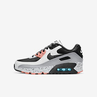 Nike Air Max 90 LTR Sapatilhas Júnior