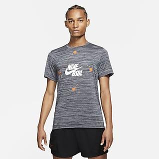 Nike Velocity Playera de béisbol para hombre