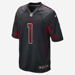 NFL Arizona Cardinals (Kyler Murray) Men's Game Football Jersey