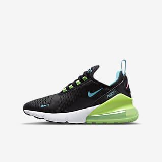 Nike Air Max 270 Sko til større børn