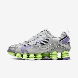 Nike Shox TL Nova SP รองเท้าผู้หญิง