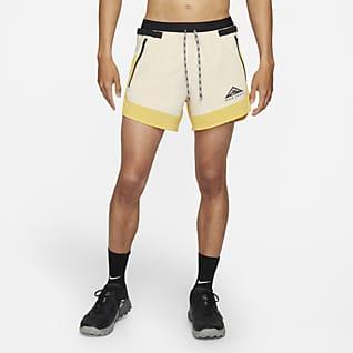 Nike Dri-FIT Flex Stride กางเกงวิ่งเทรลขาสั้นผู้ชาย