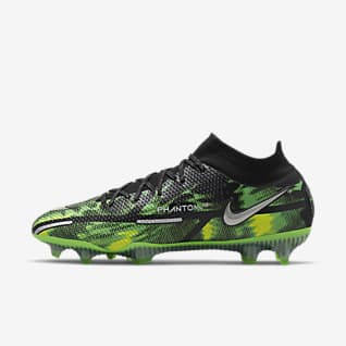 Nike Phantom GT2 Elite Dynamic Fit FG Firm-Ground Football Boot