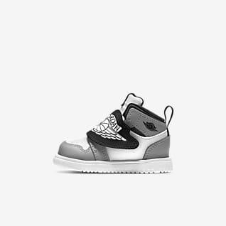 Sky Jordan 1 Neonati/Bimbi piccoli