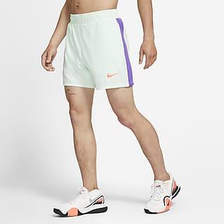 NikeCourt Dri-FIT Rafa กางเกงเทนนิสขาสั้นผู้ชาย