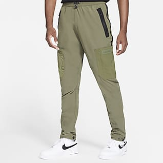 Nike Sportswear Air Max Pantaloni cargo woven - Uomo