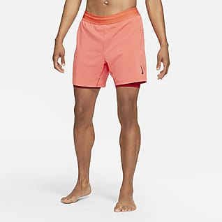 Nike Pantalons curts 2 en 1 - Home