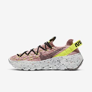 Nike Space Hippie 04 Damesko