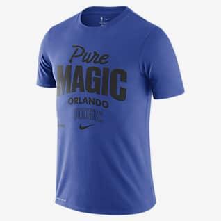 Orlando Magic Mantra Men's Nike Dri-FIT NBA T-Shirt