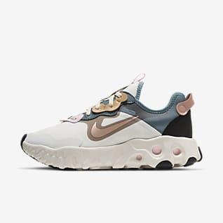 Nike React ART3MIS RTL 女子运动鞋