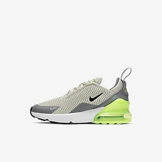 Nike Air Max 270 Sko til små barn