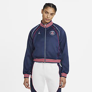 Paris Saint-Germain Anthem-jakke til kvinder