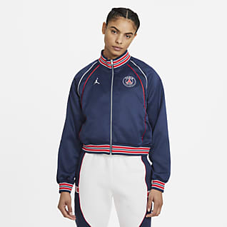 Paris Saint-Germain Veste Anthem pour Femme